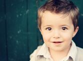 Photo exterieur Photo portrait extérieur d\'enfant
