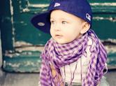 Photo exterieur Photo d\'enfant artistique
