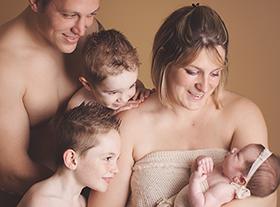 Photo famille photographe de famille orleans