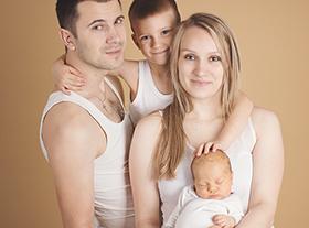 Photo famille photographe bebe famille orleans