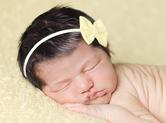 Photo nouveau-ne Séance photo de bébé