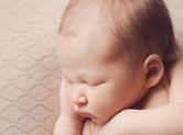 Photo nouveau-ne Photo bébé dort