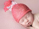 Photo nouveau-ne Photo de nouveau-né à la maternité