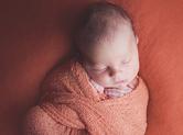 Photo nouveau-ne Photographie de bébé originale