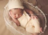 Photo nouveau-ne Photo de bébé métisse