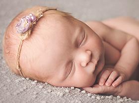 Photo nouveau-ne photographe bebe orleans