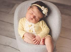 Photo nouveau-ne photo bébé originale orleans