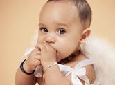 Photo bebe Photo de bébé ange