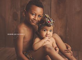 Photo bebe photographe bébé metisse orleans