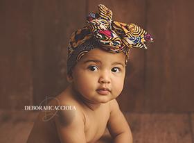 Photo bebe photo bébé pagne africain orleans