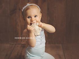 Photo bebe photo bébé avec décor