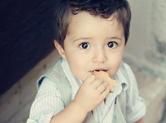 Photo exterieur Photo d\'enfant instant de vie