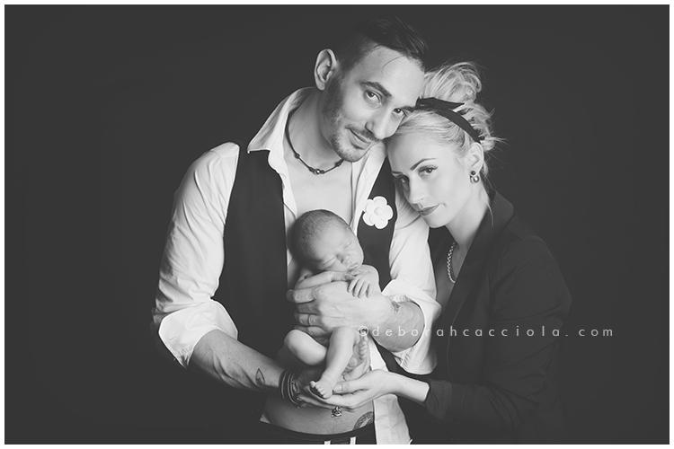 Photo Famille Photographe Nouveau Né Blois