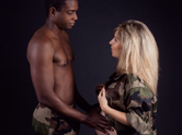 Photo grossesse Photo de grossesse militaire