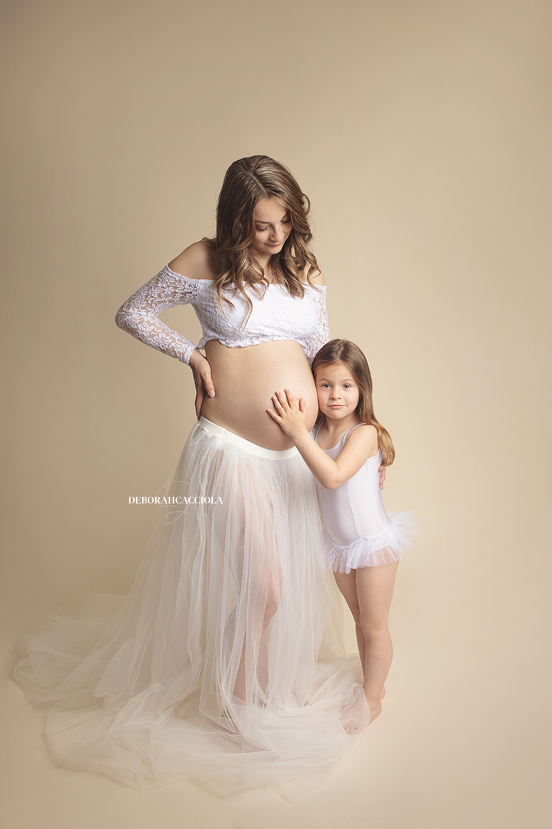 Photo Grossesse Photo Grossesse Mère Fille
