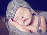 Photo nouveau-ne Photographie de nouveau-né