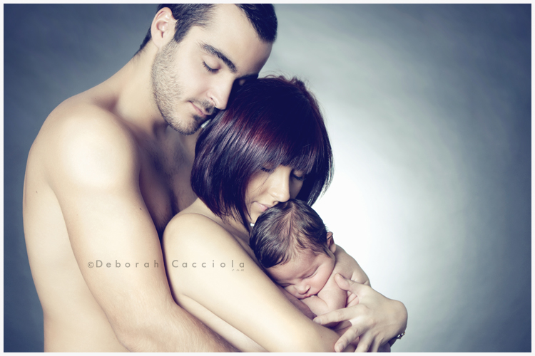 Photo Nouveau né Photos De Parents Avec Leur Bébé
