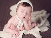 Photo nouveau-ne Photographie de bébé artistique