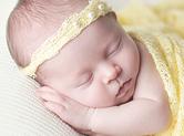 Photo nouveau-ne Photographie artistique de bébé