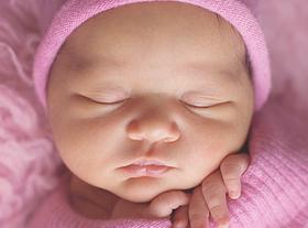 Photo nouveau-ne photographier un nouveau né